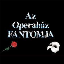 10 éves jubileumi Az Operaház Fantomja musical előadás