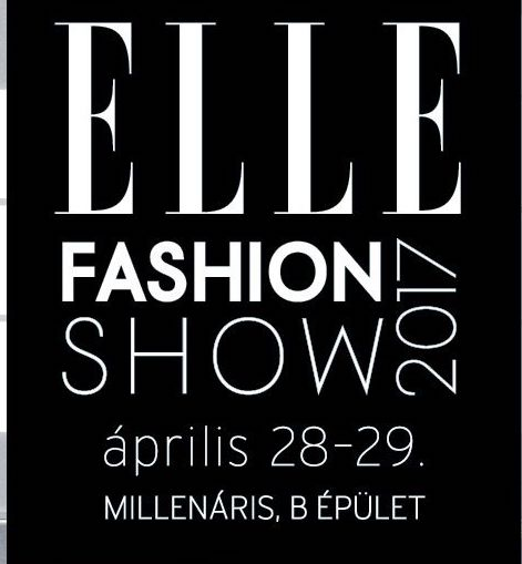 Elle Fashion Show 2017 Budapest