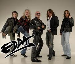 Edda koncert