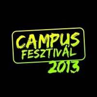 Campus Fesztivál 2013 - Debrecen
