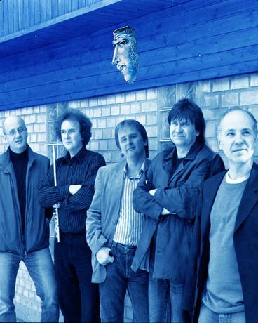 Solaris lemezbemutató koncert