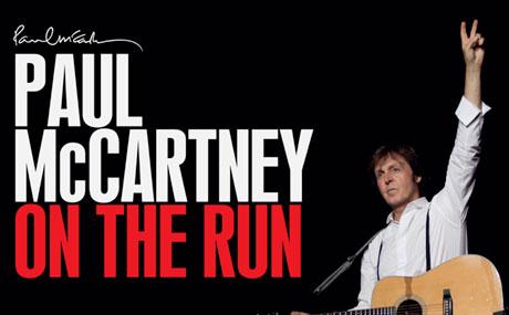Paul McCartney koncert 2018 - Jegyek