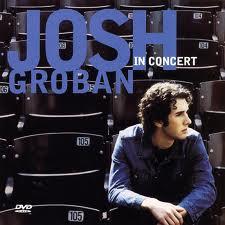 Josh Groban koncert