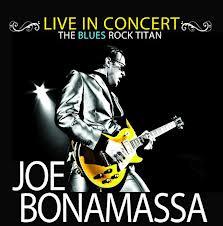 Joe Bonamassa koncert 2013 Budapest
