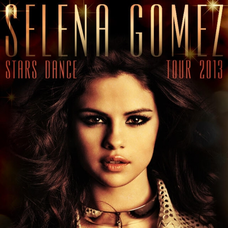 Selena Gomez koncert Bécs