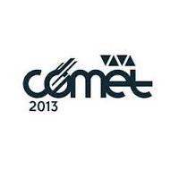 13. Viva Comet