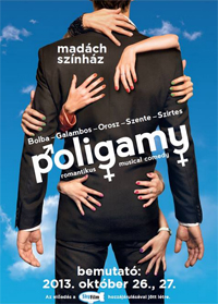 Poligamy musical