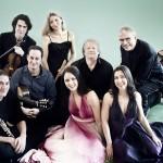 Mediterranean Ansamblea és vendégeik Gerendás Péter és Somló Tamás koncert