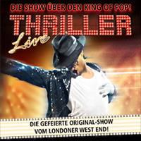 Thriller Live - Michael Jackson musical