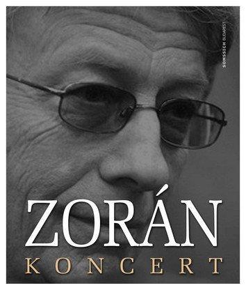 Zorán Egy barát koncert