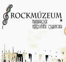 MagyaRock Hírességek Csarnoka - Rockmúzeum
