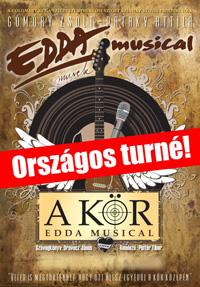 A KÖR - EDDA musical - Szombathely