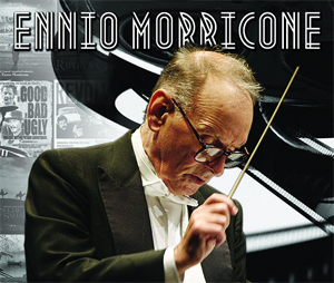 Ennio Morricone koncert