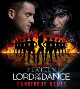 Lord Of The Dance - Debrcen
