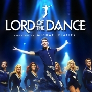 Lord Of The Dance - 2014