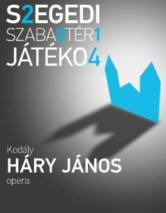 Háry János - 2014