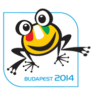 Vízilabda EB 2014 Budapest