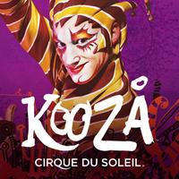 Kooza - Cirque du Soleil