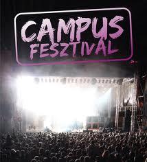 Campus Fesztivál 2018 - Jegyvásárlás