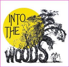 Into the woods musical - Vadregény