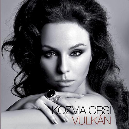 Kozma Orsi lemezbemutató koncert