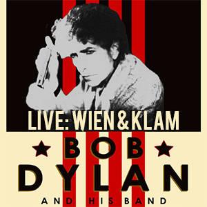 Bob Dylan koncert 2018