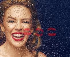Kyle Minogue koncert 2014