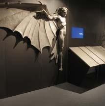 Leonardo kiállítás