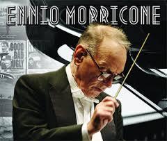 Ennio Morricone koncert 2015