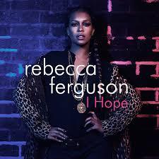 Rebecca Ferguson koncert 2014