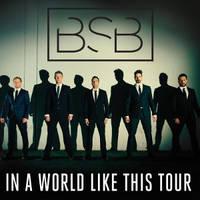 Backstreet Boys koncert 2014