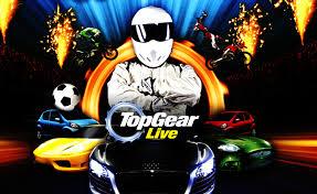 Top Gear Live Autós Show