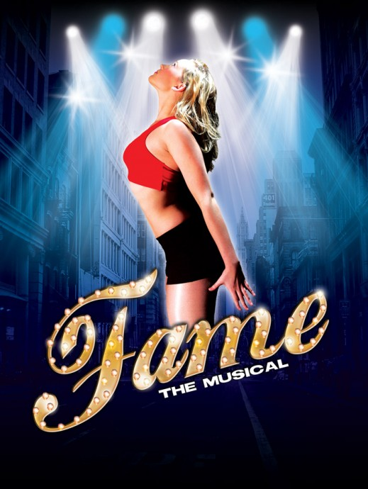 Fame musical - Operettszínház