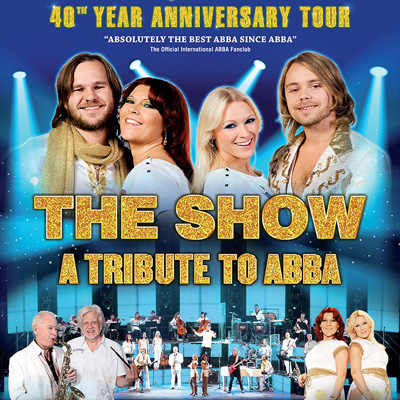 ABBA - THE SHOW - Győr