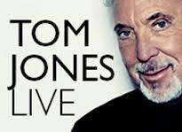 Tom Jones koncert 2020