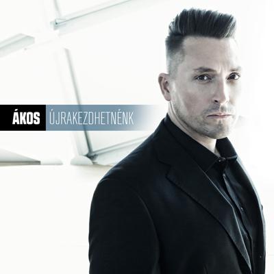 Ákos Aréna koncert 2014 - Újrakezdhetnénk