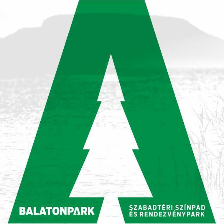 Balatonpark 2015 - Balatonfenyvesi Szabadtéri Színpad