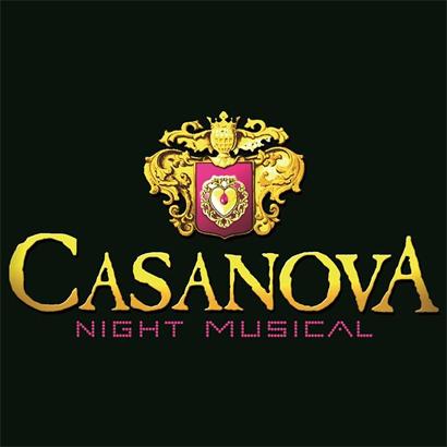 Casanova musical 2015