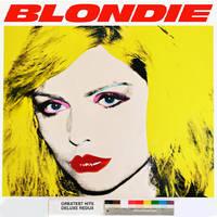 Blondie koncert Bécs 2014