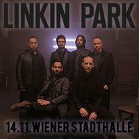 Linkin Park koncert