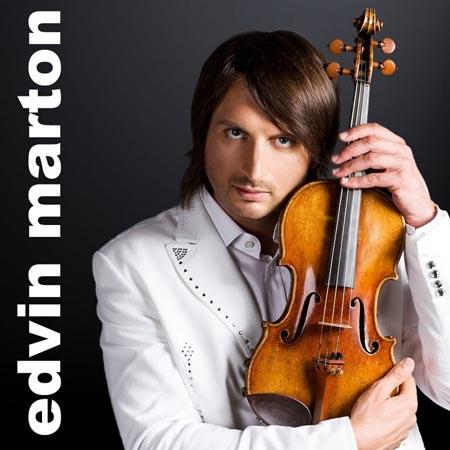 Edvin Marton - Prince of the violin koncert show