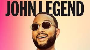 John Legend koncert 2014
