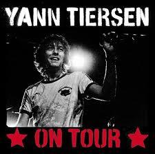 Yann Tiersen koncert