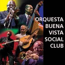 ORQUESTA Buena Vista Social Club koncert 2016