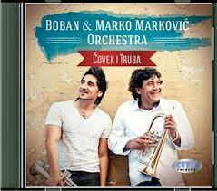 Boban & Marko Marković Orkestar koncertjegy