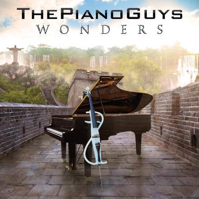 The Piano Guys koncert 2014 - Budapest