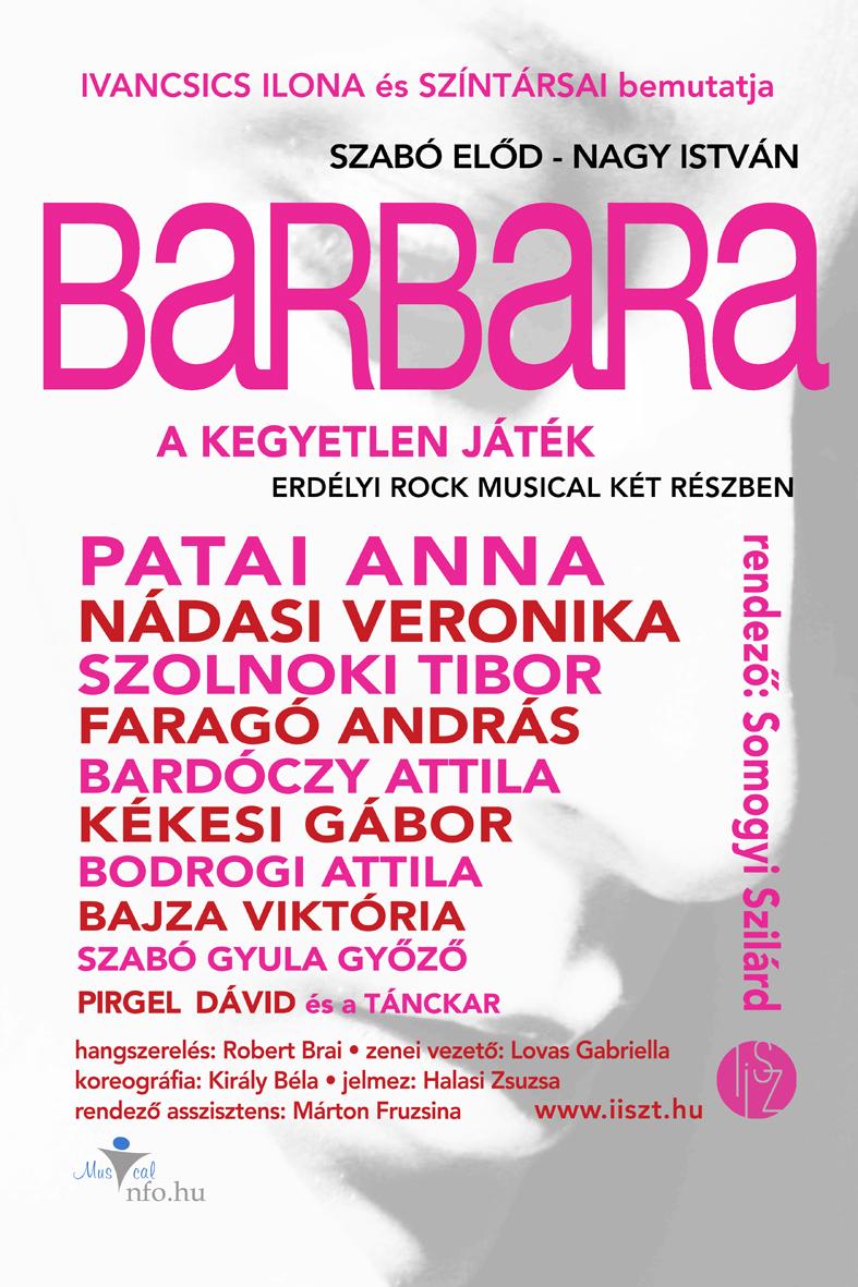 Barbara musical