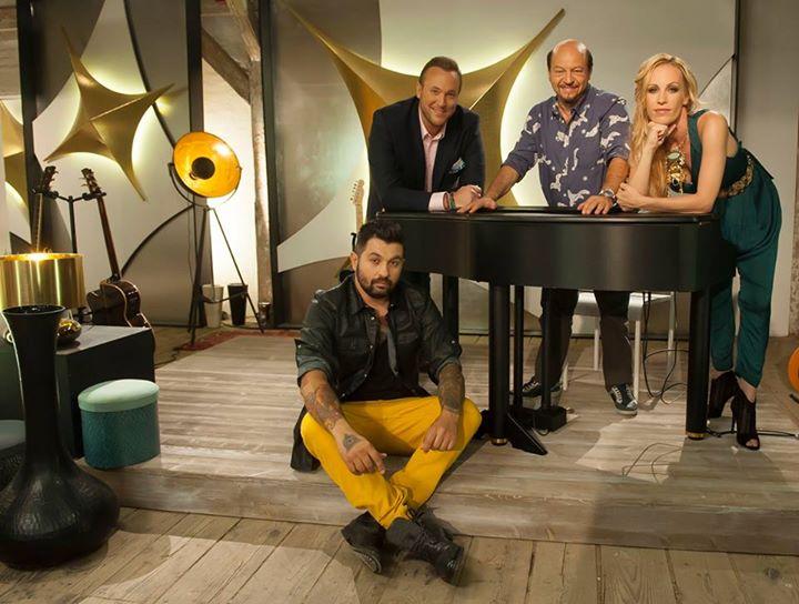 Rising Star - Jegyek az élő adások TV felvételére