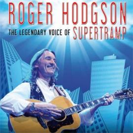 Roger Hodgsont koncert 2015 - Jegyvásárlás