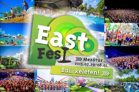 East Fest Mezőtúr